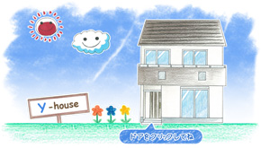 Y-house